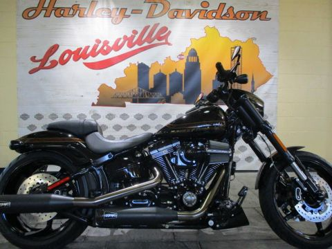 Pre-Owned 2016 Harley-Davidson CVO Pro Street Breakout