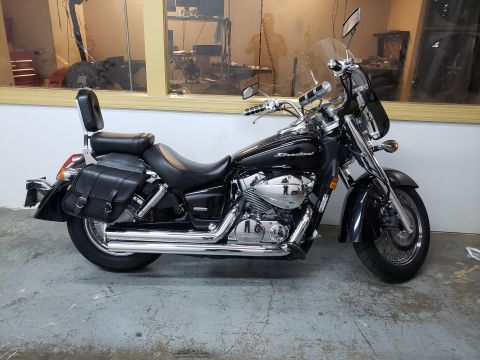 Pre-Owned 2009 Honda Shadow